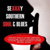 Sexxxy Southern Soul & Blues — сборник