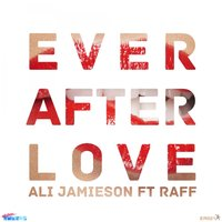 Ever After Love — Ali Jamieson