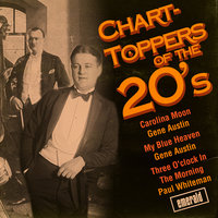 Chart-Toppers of the '20s — Al Jolson