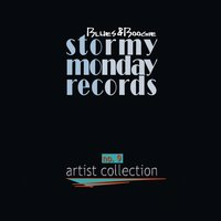 Blues & Boogie Artist Collection No. 9 — Artists of StoMo