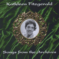 Songs From the Archives — Kathleen Fitzgerald