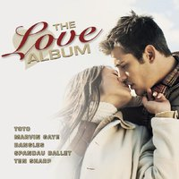 The Love Album — сборник