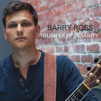 Glimpse of Insanity — Barry Ross