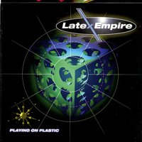 Playing On Plastic — Latex Empire