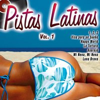 Pistas Latinas Vol. 1 — сборник