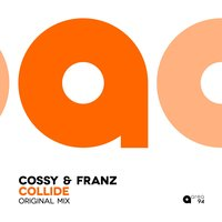 Collide — FRANZ, Cossy, Cossy, Franz