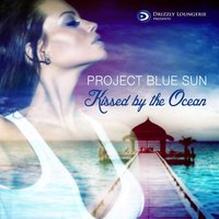 Kissed By the Ocean — Project Blue Sun