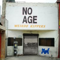 Weirdo Rippers — No Age