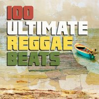 100 Ultimate Reggae Beats — сборник