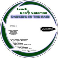 Dancing In the Rain — Leach, Barry Coleman