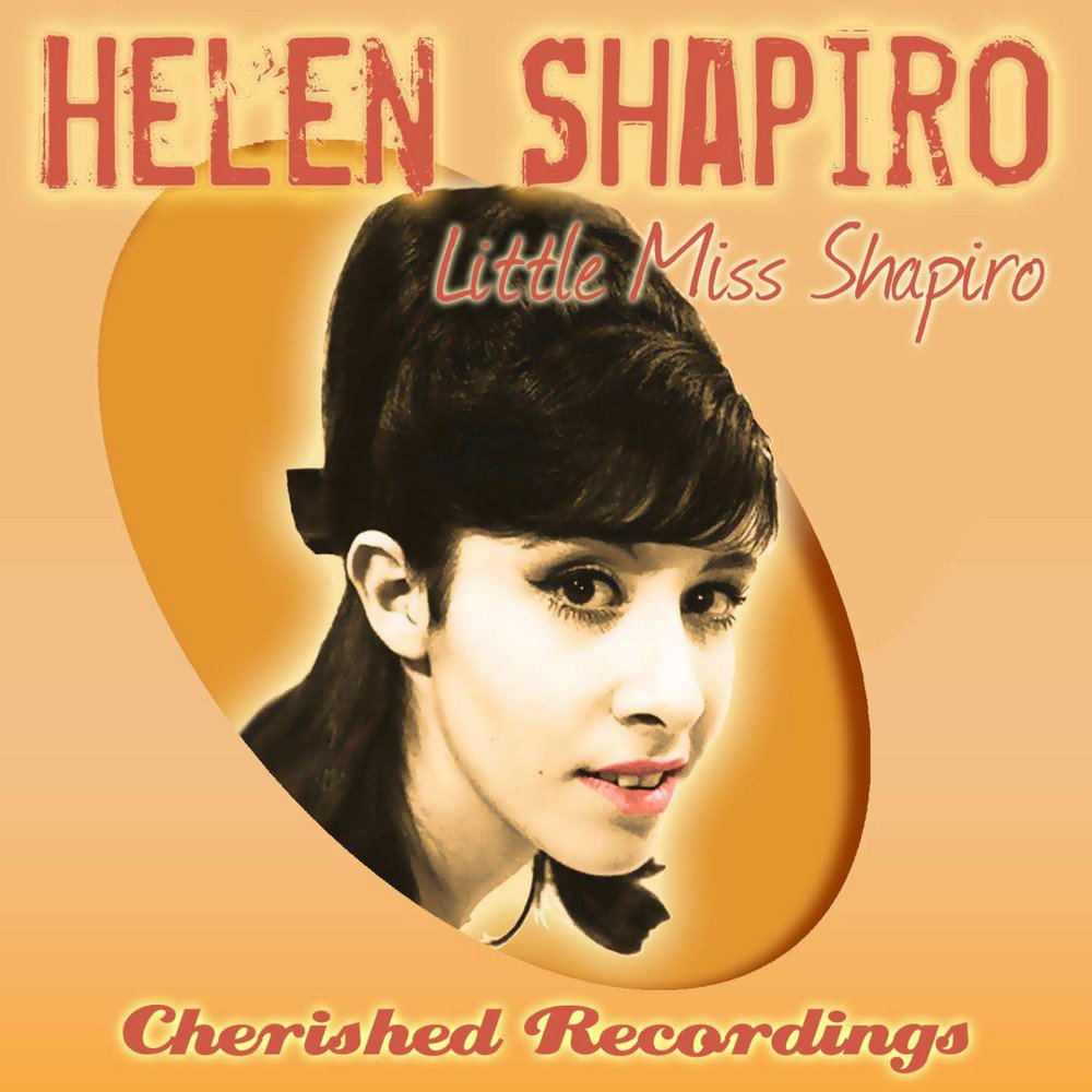 Helen Shapiro Walkin Back To Happiness