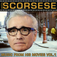 Martin Scorsese - Music from His Movies, Vol. 1 — The Chantels