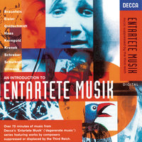 An Introduction to Entartete Musik — сборник