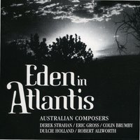Eden in Atlantis — сборник