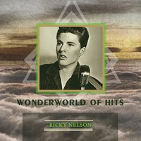 Wonderworld Of Hits — Ricky Nelson