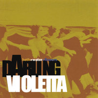 Bath Water Flowers — Darling Violetta