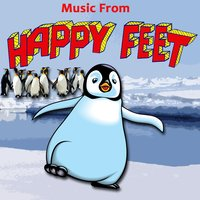 Music From Happy Feet — Union of Sound