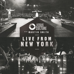 Jesus Culture, Martin Smith - Fire Never Sleeps (feat. Martin Smith)