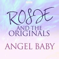 Angel Baby — Rosie & The Originals