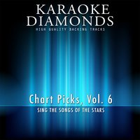 Chart Picks, Vol. 6 — Karaoke Diamonds