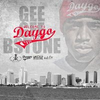 Welcome 2 Daygo City — Gee Gee Bstone