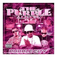 The Purple Album — Purple City