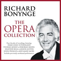 Richard Bonynge – The Opera Collection — Adolphe Adam, Franz Lehár, Robert Stolz, Ivor Novello, Richard Heuberger