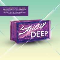 Strictly Deep — Ben Westbeech