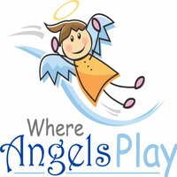 Where Angels Play — Maria Adubato