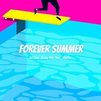 Forever Summer — As One, Mellie, As One, Kang Min Hee, Mellie, Kang Min Hee