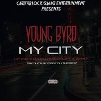 My City — Young Byrd, Nittee, Gmaly, Havenscourtcity