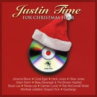 Justin Time for Christmas, Vol. 4 — сборник