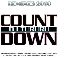 Countdown Remixes 2010 — Dj Tururu
