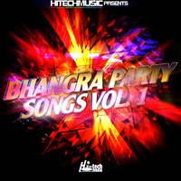 Bhangra Party Songs, Vol. 1 — сборник