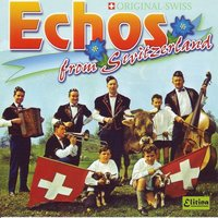 Echos from Switzerland — сборник