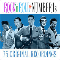 Rock 'n' Roll Number 1's - 75 Original Recordings — сборник