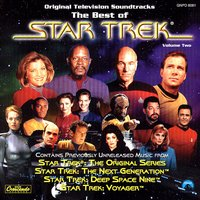 The Best of Star Trek Volume 2 — сборник