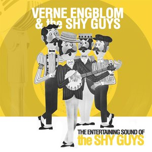 Verne Engblom & the Shy Guys - Save a Soul Band