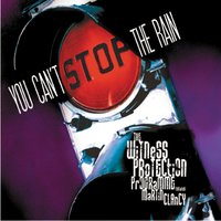 You Can't Stop the Rain Remixes Vol. 1 — Martin Clancy, Martin Clancy & The Witness Protection Programme