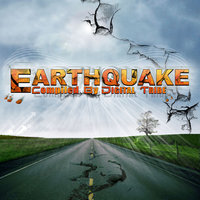 Earthquake compiled by Digital Tribe — сборник