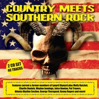 Country Meets Southern Rock — сборник