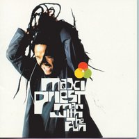 Man With The Fun — Maxi Priest