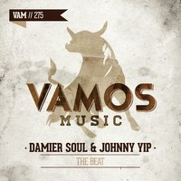 The Beat — Damier Soul, Johnny Yip