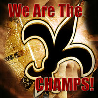 We Are The Champs — Frank Thompson