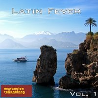Latin Fever Vol. 1 — Juan Vicente Zambrano