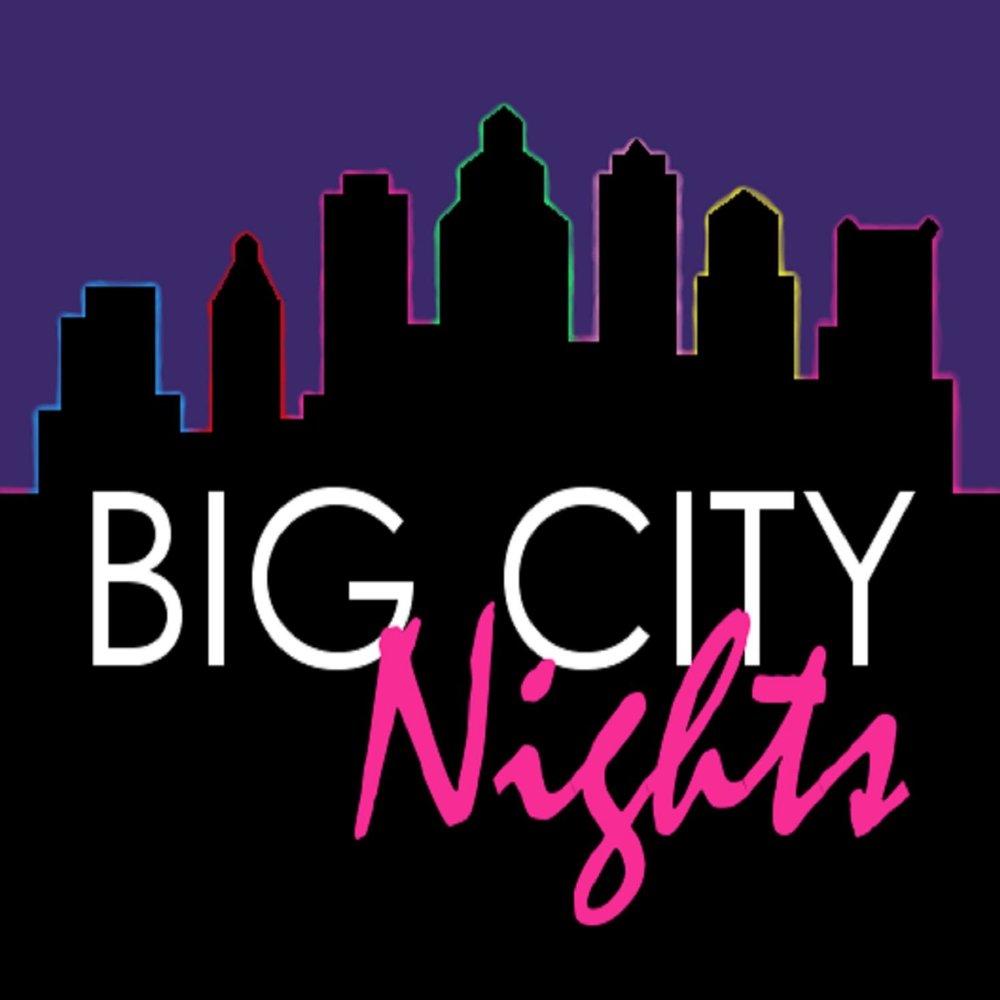 nightsong city