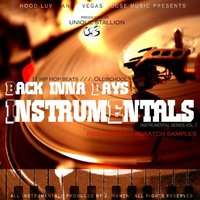 Back Inna Days Instrumentals — Unique Stallion
