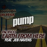 Earth from Here — Pacifico feat. Jeb Havens