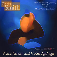 Piano Passion and Middle Age Angst — Chris Smith