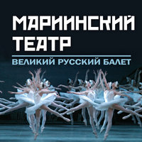 Mariinsky Theatre: Ballet — Валерий Гергиев, Kirov Orchestra Of The Mariinsky Theatre